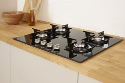 Gas Hob Kitchen Heating